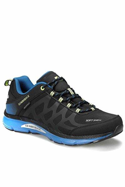 Kadın Siyah Mavi Ursa G 9pr Outdoor Ayakkabı