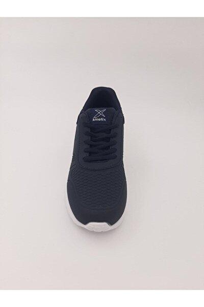 Kınetıx Kadın Lacivert  Spor Ayakkabı As00521444