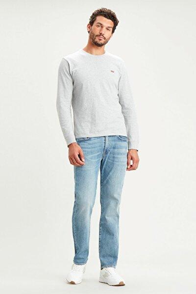 514 Erkek Straight Jean Pantolon 00514-1304