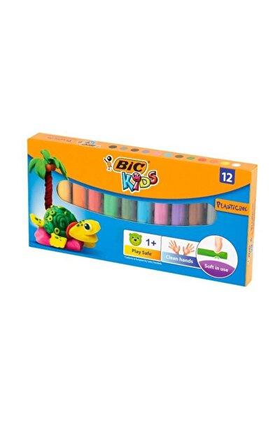 Plastelina Kurumayan Oyun Hamuru 12 Renk