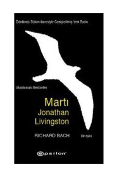 Martı - Jonathan Livingston - Richard Bach