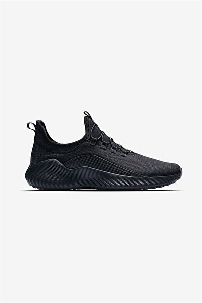Unisex Siyah Hellium Nano Koşu Ayakkabı