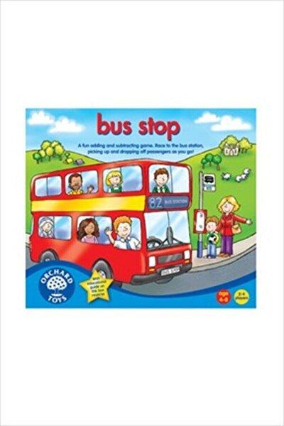 Eğitici Oyunlar Otobüs Durağı 032 /