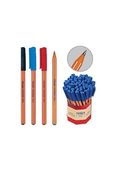 Tükenmez Kalem 1010 Ofispen 60 Lı Kutu Renk Seçenekleriyle