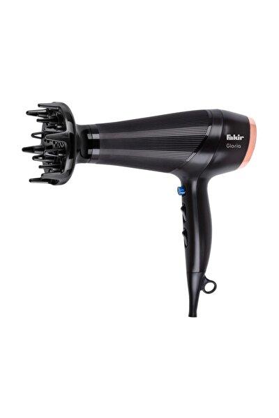Gloria Saç Kurutma Makinası Siyah 41003660