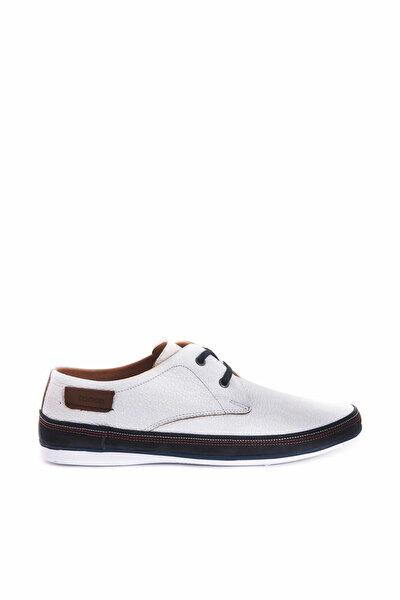 Deri Erkek Günlük Ayakkabi 2222