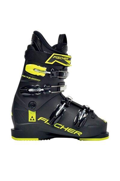 RC4 60 JR Thermoshape Çocuk Kayak Ayakkabısı – Siyah