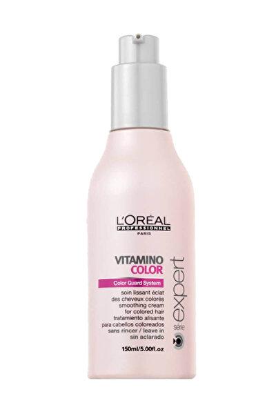 Boyalı Saçlar için Renk Koruyucu Saç Kremi - Vitamino Color A-Ox 150 ml 3474630715271