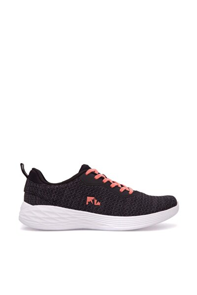 PARIS Siyah Kadın Comfort Ayakkabı 100356393