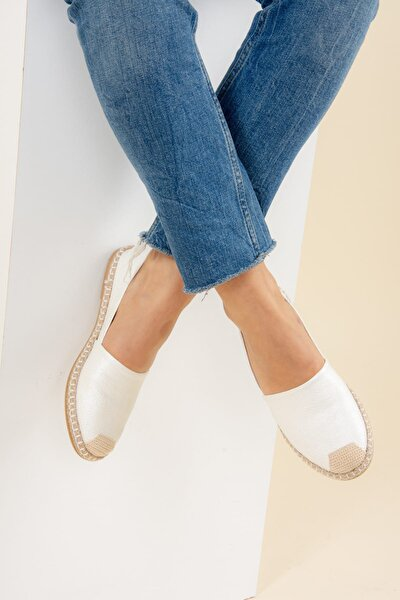 Beyaz Kadın Ayakkabı D280250014