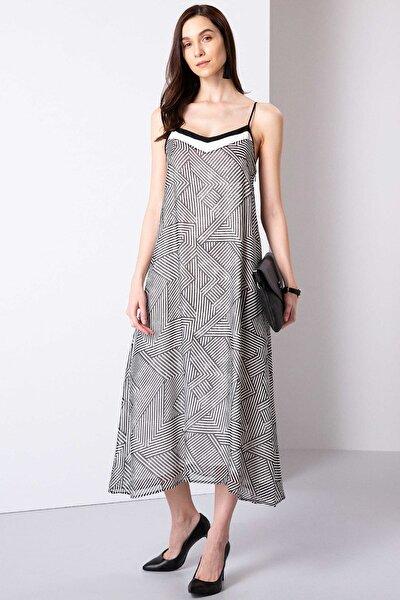 Kadın Elbise G022SZ032.000.767641