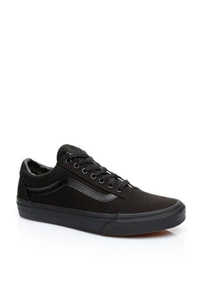 Unisex Old Skool Siyah Sneaker VD3HBKA-S