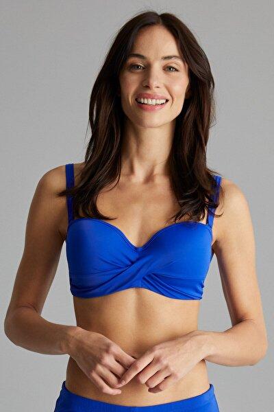SAKS Basic Beauty Form Bikini Üstü