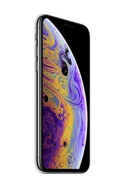 iPhone XS 512GB Gümüş