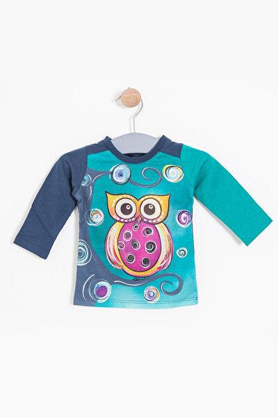 INDIGO Kız Bebek T-Shirt
