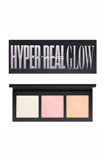 Aydınlatıcı Paleti - Hyper Real Glow Highlighter Palette Get Lit 773602479559
