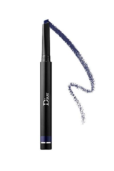 Suya Dayanıklı Eyeliner - Diorshow Proliner 282 Pro Navy 3348901300087