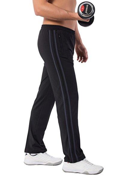 Erkek Siyah Pantolon 59-2105 - 59-2105