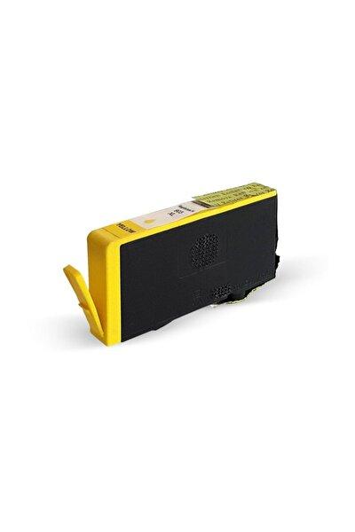 BK HP 903XL Sarı Uyumlu Kartuş T6L95AE - hp 6960, 6950, 6962, 6970