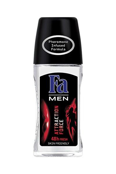 Attraction Force Erkek Deodorant Roll-On 50 ml