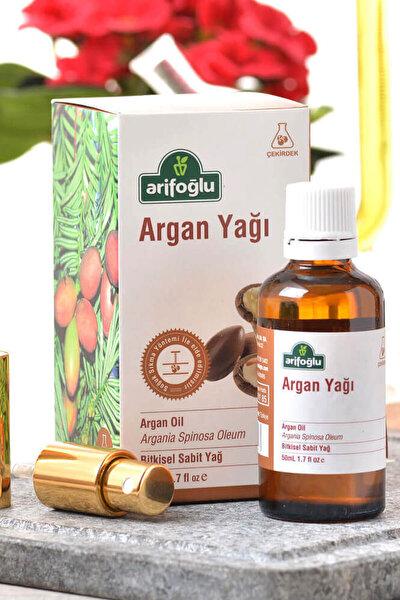 Argan Yağı 50 ml