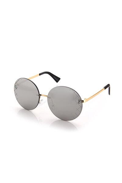 Kadın Yuvarlark Güneş Gözlüğü RXN1922AYNALI