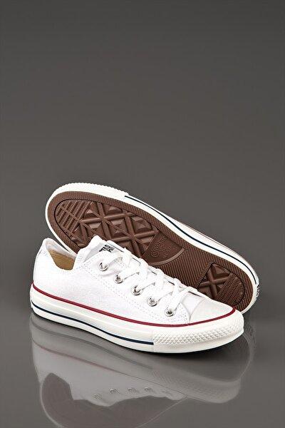 OPTIK/WHITE Kadın Oxford Ayakkabı 1CVNW2009003