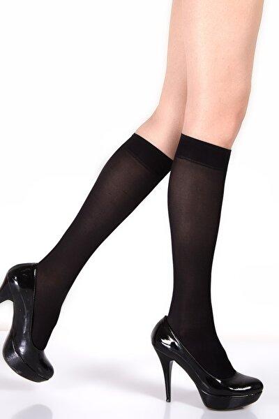 Micro 40 Mat Dizaltı Çorap Risus