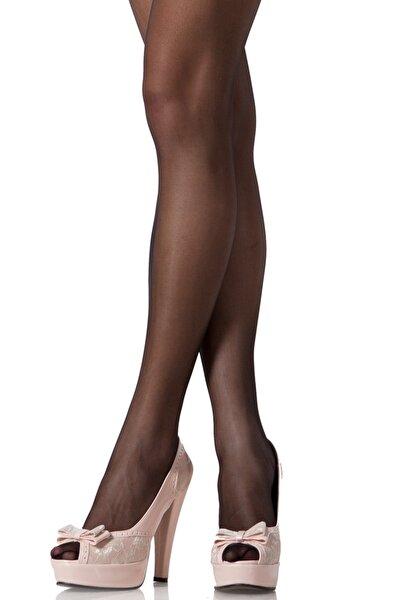 Ultra İnce Mat Külotlu Çorap