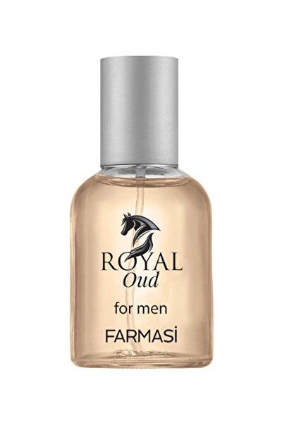 Parfüm - Royal Oud Edp Erkek 50ml 8690131112059