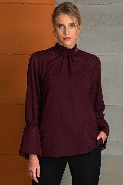 Kadın Gömlek G022SZ004.000.695885