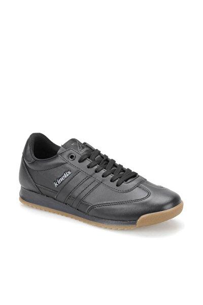 Halley Pu M Siyah Erkek Sneaker Ayakkabı 100324535