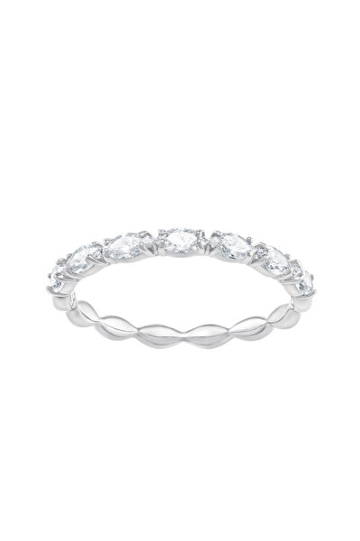 Kadın Yüzük Vittore:Ring Marquise Czwh/Rhs 58 5366570