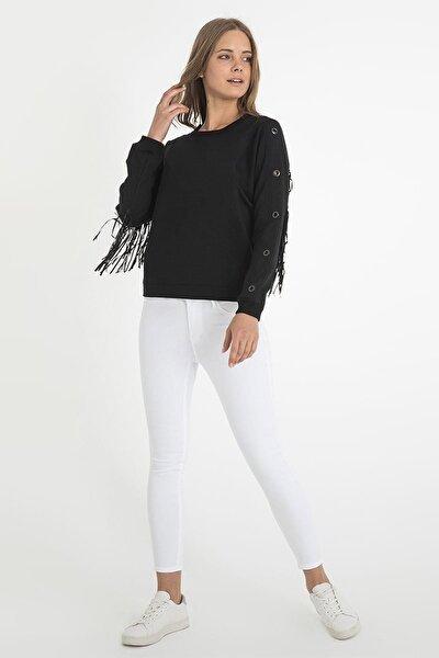 Kadın Sweatshirt LF2018254