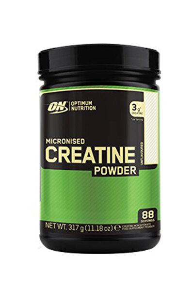 Micronized Creatine Powder 317 g 5060245605397
