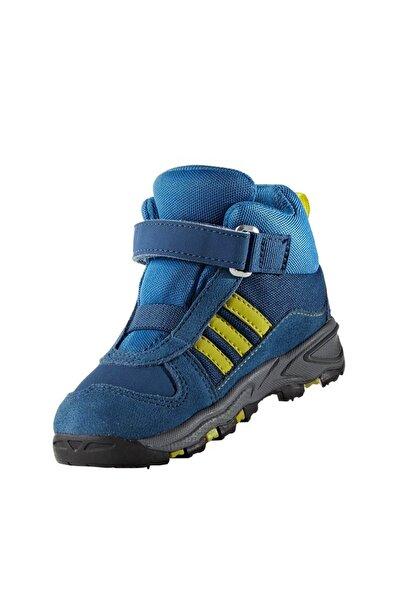 Mavi Erkek Bebek Ayakkabı BB1403