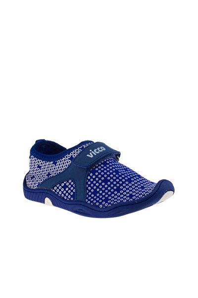 Saks Mavi Çocuk Ayakkabı 211 223.18Y656P