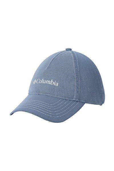 Unisex Cu0031 Solar Chill™ Şapka Mavi