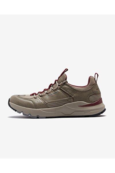 GALER-FLYWEAR Erkek Kahverengi Günlük Ayakkabı