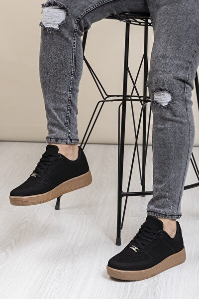 Siyah Unisex Sneaker V2005.SYS0