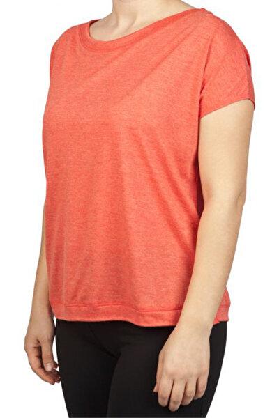 Kadın Kırmızı T-shirt - 362200