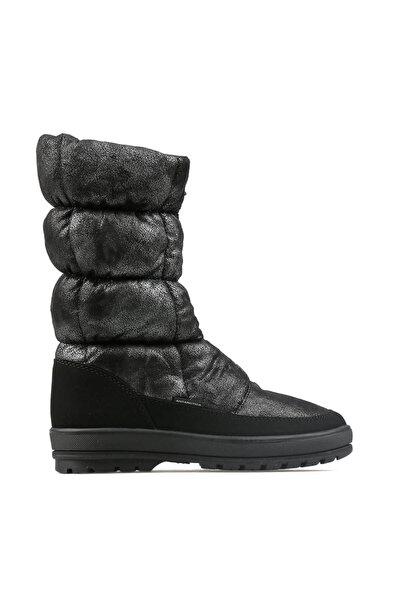 Kadın Kar Botu - Kar 8756 8756 - 8756-BLACK