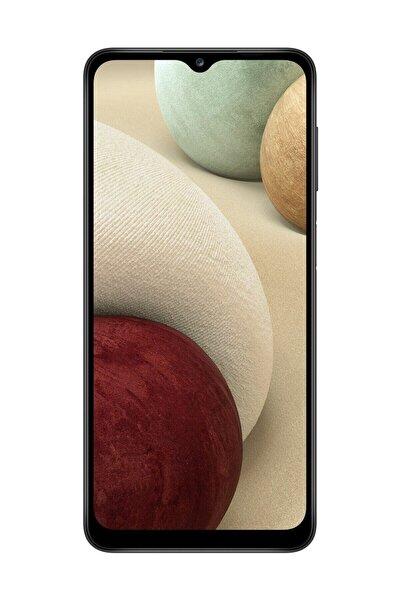 Galaxy A12 128GBSiyah Cep Telefonu (Samsung Türkiye Garantili)