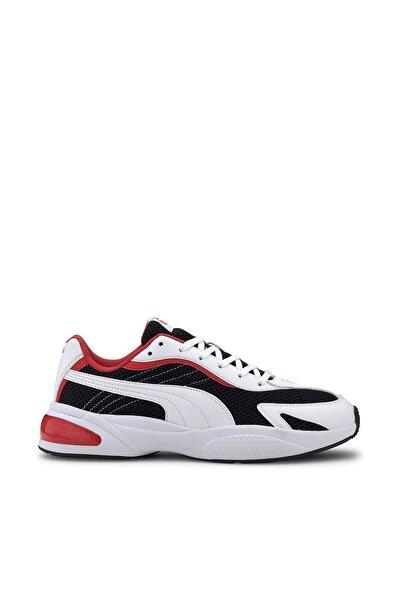 ASCEND LITE Beyaz Erkek Sneaker Ayakkabı 100532349