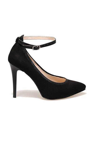 VANESSA 1FX Siyah Kadın Gova Ayakkabı 101044164