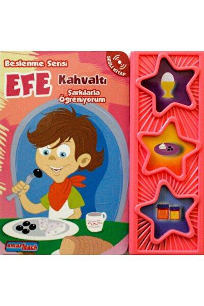 Sesli Kitap Efe Kahvaltı
