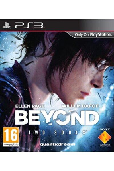 Beyond Two Souls Türkçe Altyazılı Ps3 Oyun