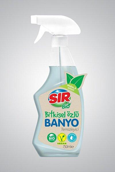 Bio Bitkisel Özlü Sprey Banyo Temizleyici 750 ml