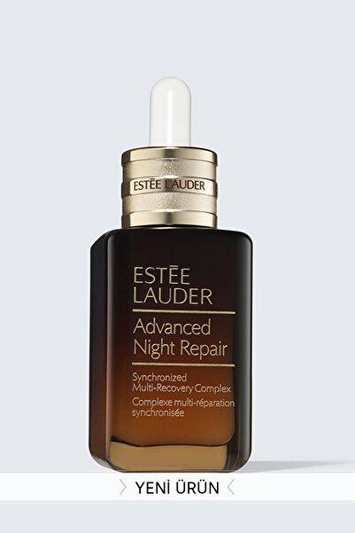 Yaşlanma Karşıtı Gece Serumu - Advanced Night Repair Onarıcı Gece Serumu 50 ml 887167485488