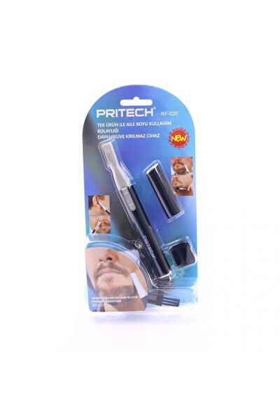 Pritech Rf-020 Sakal Burun Kulak Tüy Alma Makinesi
